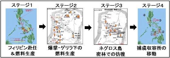 4 maps